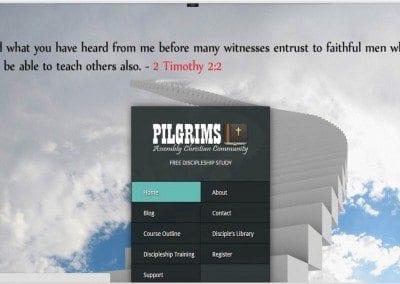Pilgrimsassembly.org