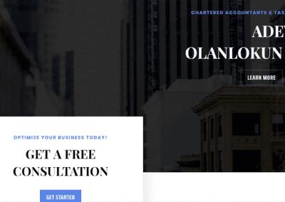 Adewale Olanlokun & Co.