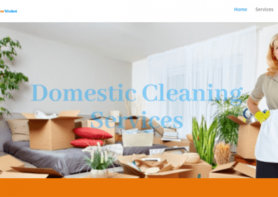 ST. Andrew Cleaning Services Ltd.