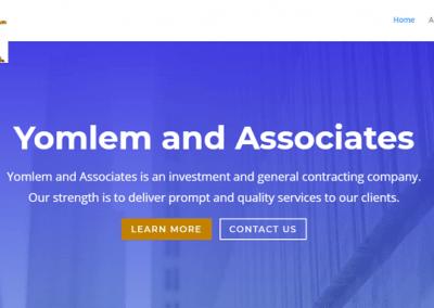 Yomlem and Associates