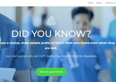 247 Nursing and Care
