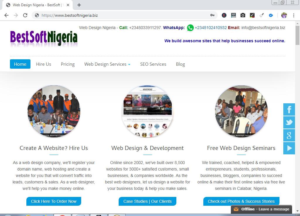 BestSoft Nigeria Limited