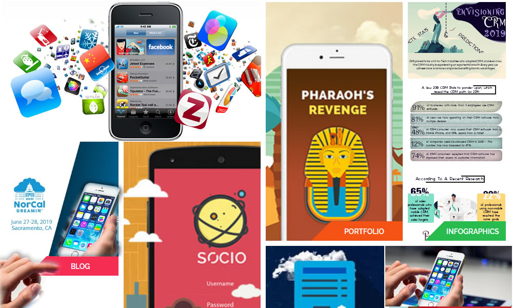 17 Top Mobile Application Development Companies You Should Follow – 2019 Reviews